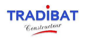 Logo tradibat constructeur de maison individuelle à Vienne 38